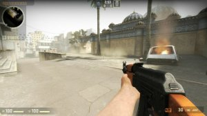 Counter-Strike: Global Offensive Beta v.1.0.0.53