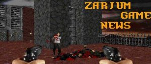 20-ый выпуск Zarium Game News