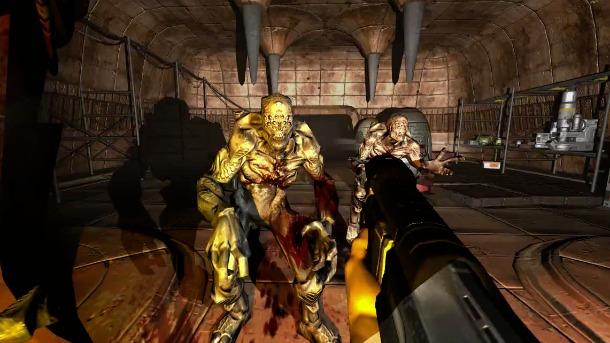 Doom 3 Bfg Edition Cheats Pc
