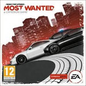 Need for Speed: Most Wanted завтра релиз