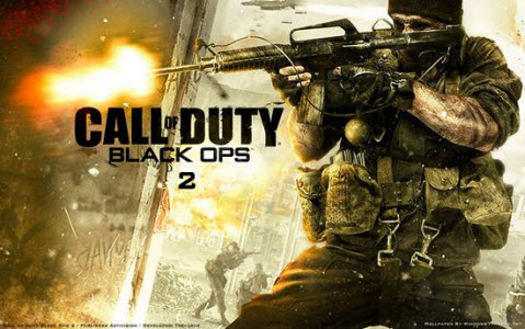 ���������� ���� Call of Duty: Black Ops 2. ���������� � �����������