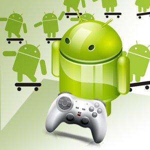 Бесплатные игры на Андройд. Выбирай и скачивай