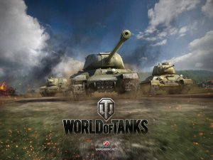 World of Tanks. Как играть