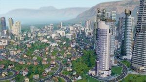 Обзор «SimCity»