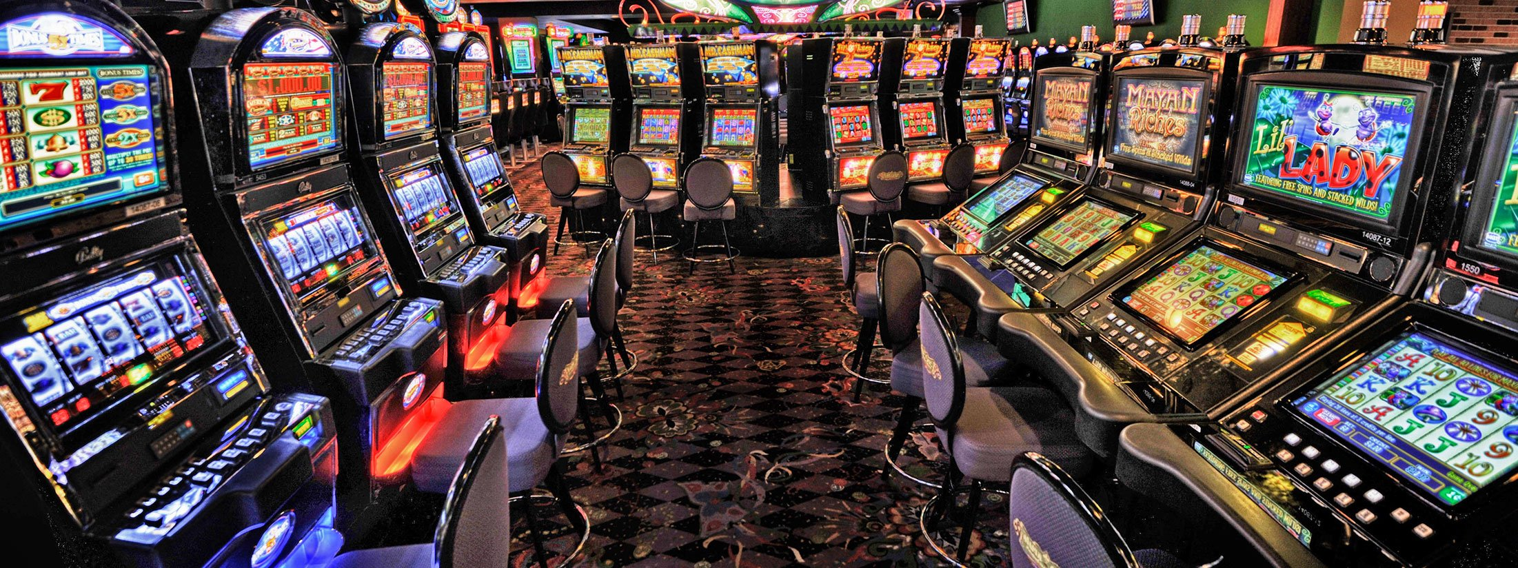 Free game slot machine casino