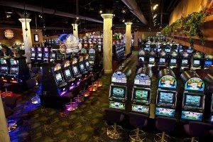 Игровые автоматы - лучший способ, чтобы развлечься