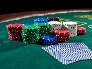 Блэкджек в казино Суперслотс
