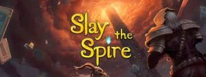 Slay The Spire (Mega Crit Games)