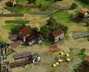 Cossacks 2:Battle for Europe